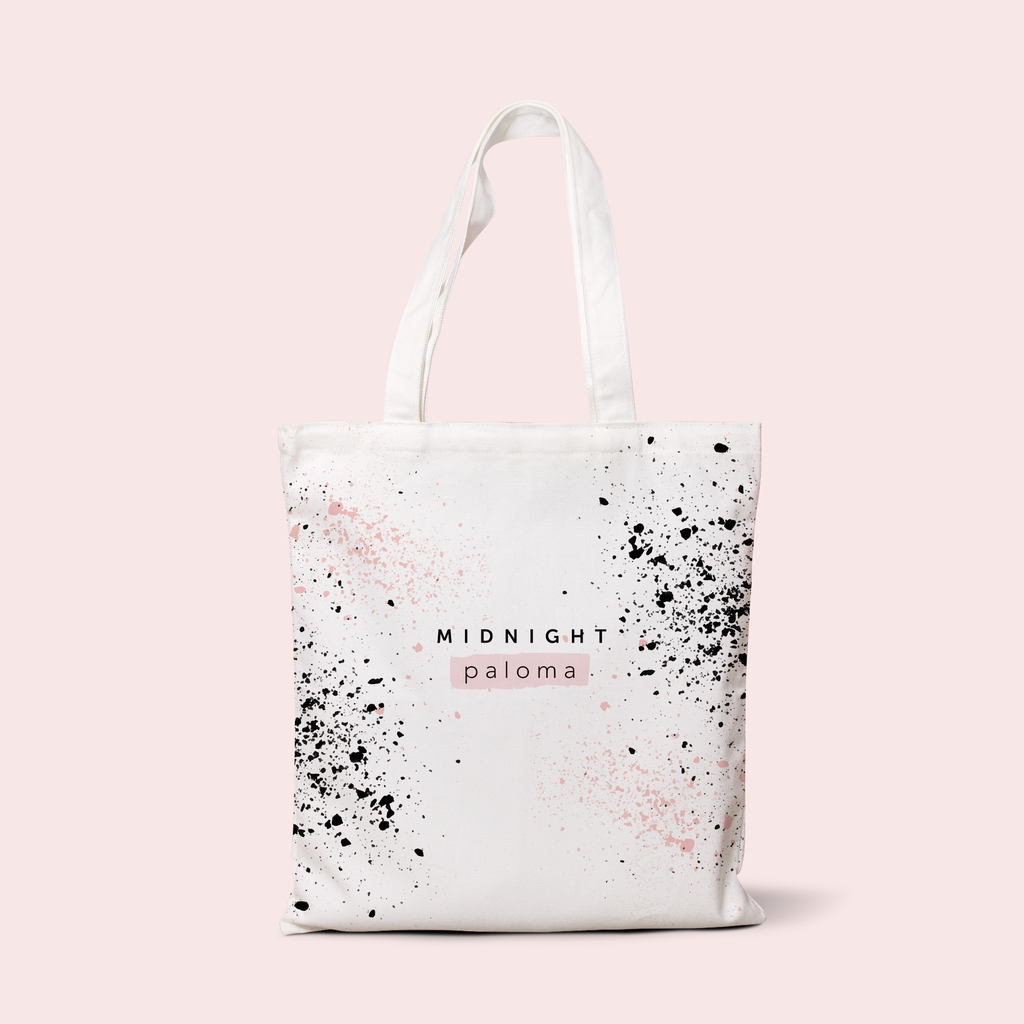 WS Canvas Tote Bag