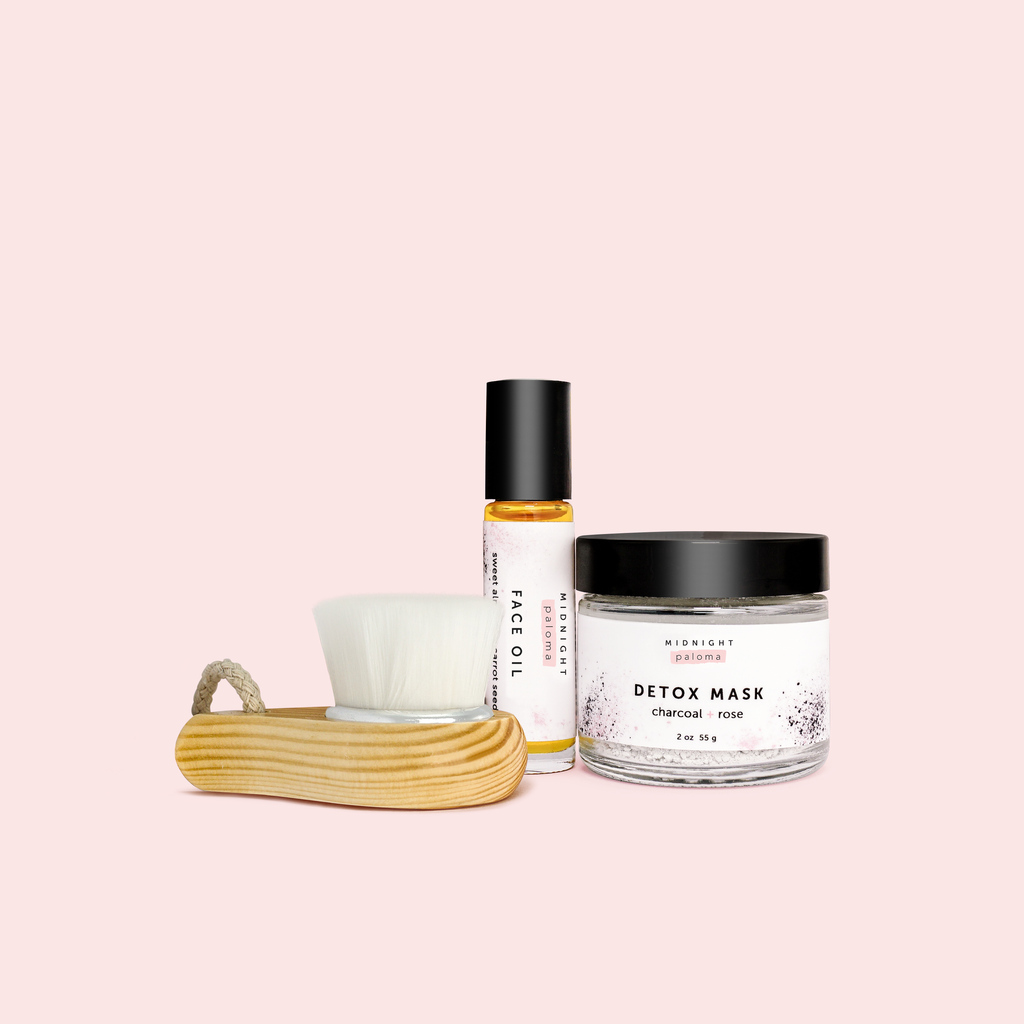 Self-Care Starter Bundle
