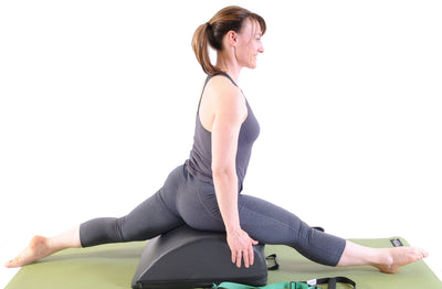 Exercise Your Fascia to Increase Your Ease of Movement