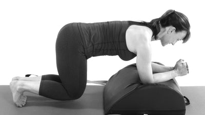 Fitness Exercise to Increase the Strength of the Pelvic Floor