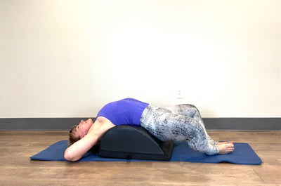 Improve Your Back Flexibility with Supported Backbends