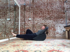 Don't Break Your Back with Sit-Ups! – Hooked on PILATES
