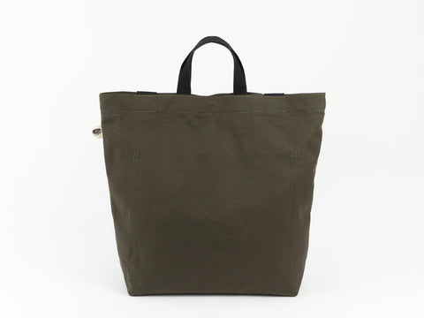 Simple Easy Pack - Olive