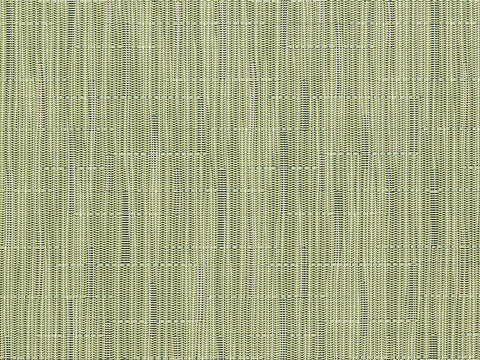 Bamboo Placemat - Spring Green