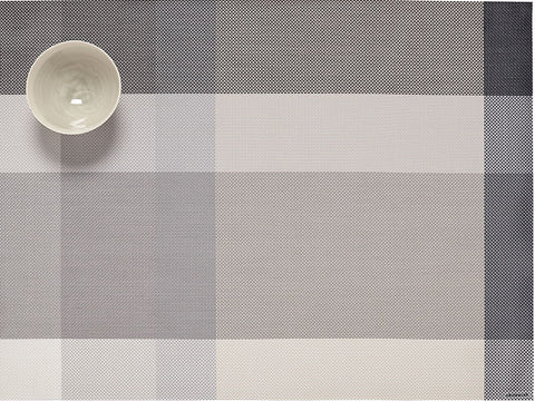 Chroma Placemat - Dove