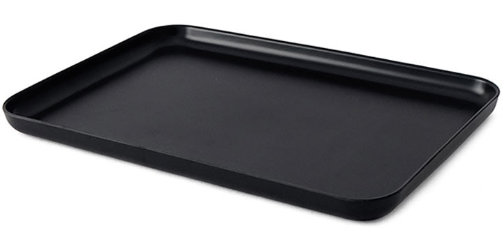Large Fresco Tray - Black