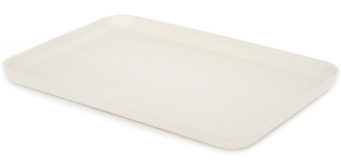 Large Fresco Tray - White
