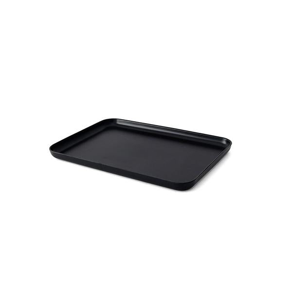 Medium Fresco Tray - Black