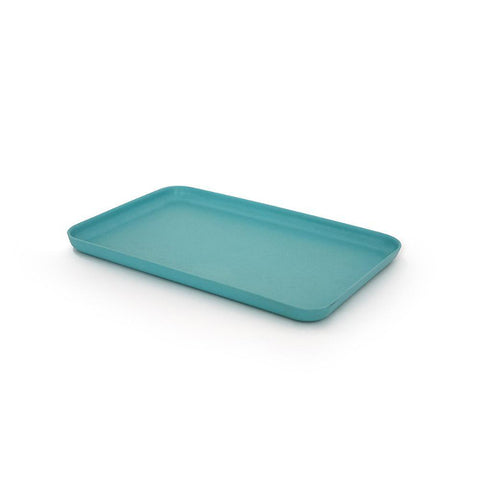 Fresco Medium Tray - Lagoon
