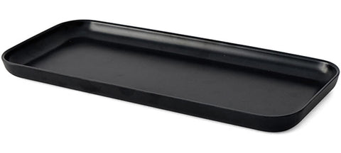 Fresco Small Tray - Black