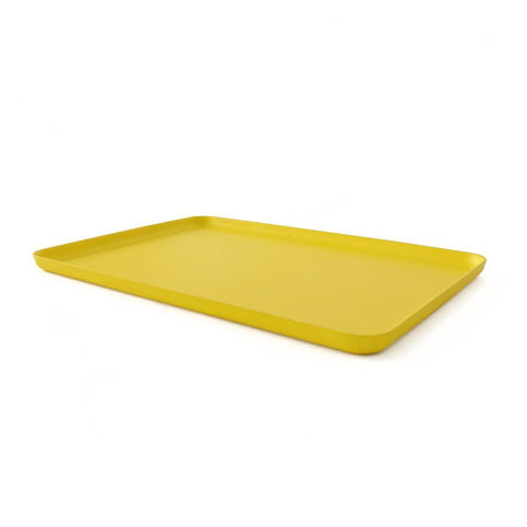 Fresco Large Tray - Lemon