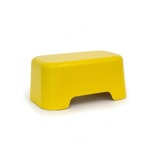 Kid Step Stool - Lemon