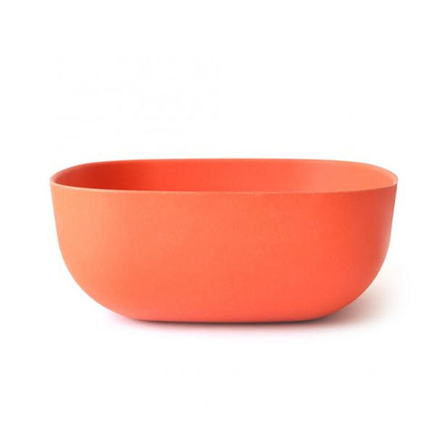 Gusto Serving Bowl - Persimmon