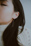 Bauhaus III Earrings