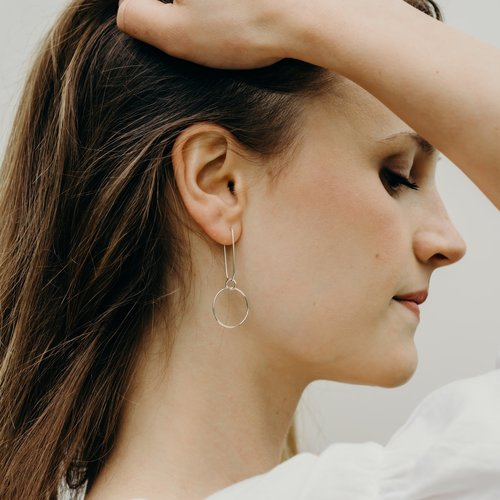 Bauhaus II Earrings