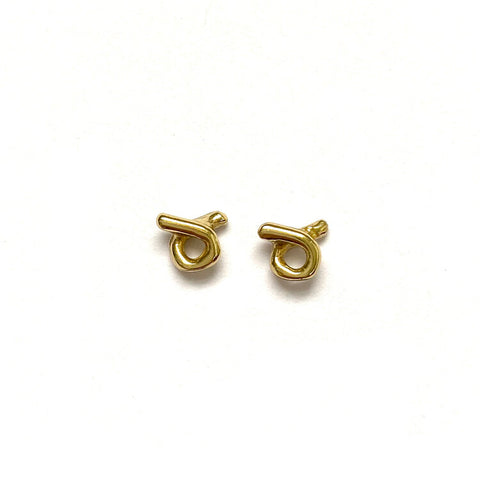 Mini Odyssey Stud Earrings