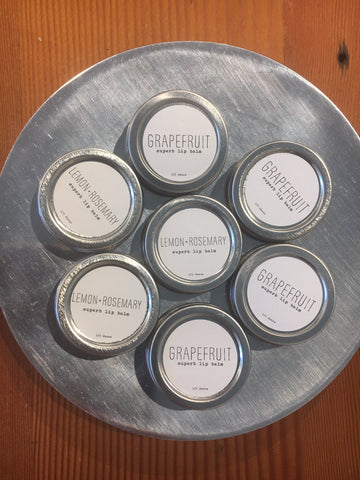 Superb Lip Balm