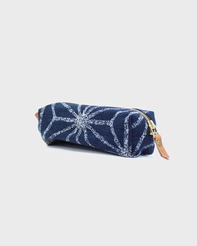 Pencil Pouch - Asanoha