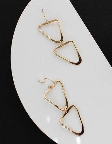 Dual Phora Earrings