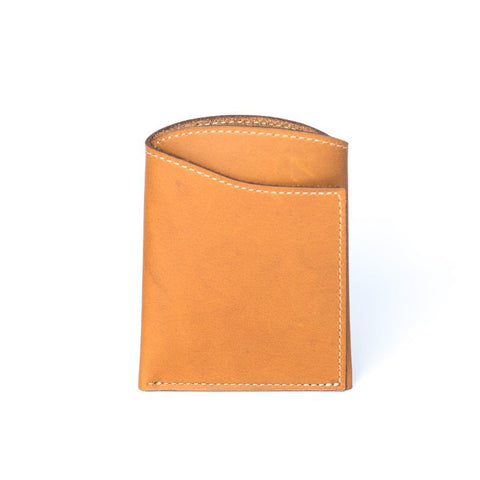 Front Pocket Flap Wallet