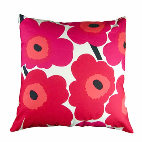 Unikko Pillow