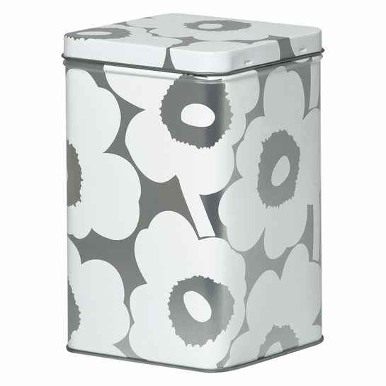 Unikko Storage Tin