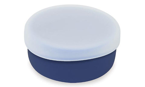 Silicone Lid + Bowl