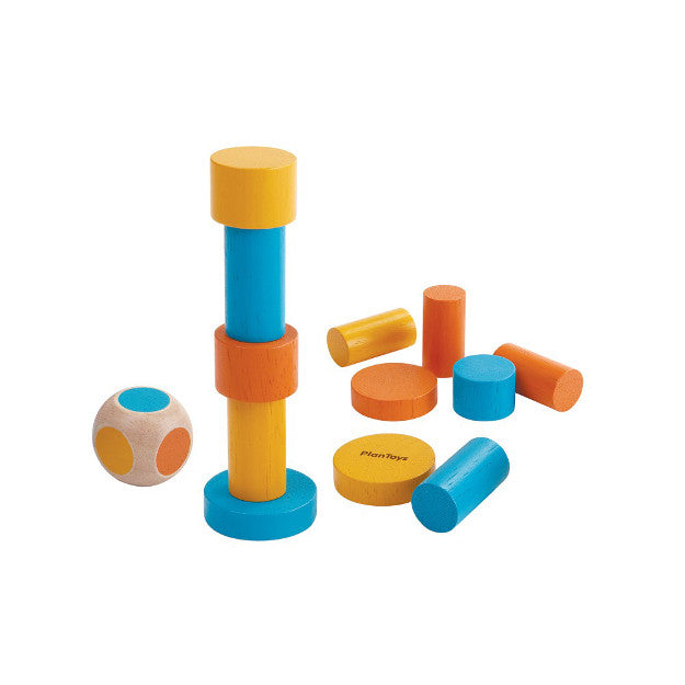 Mini Stacking Game