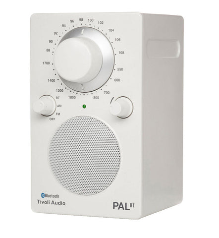 PAL BT Portable Radio