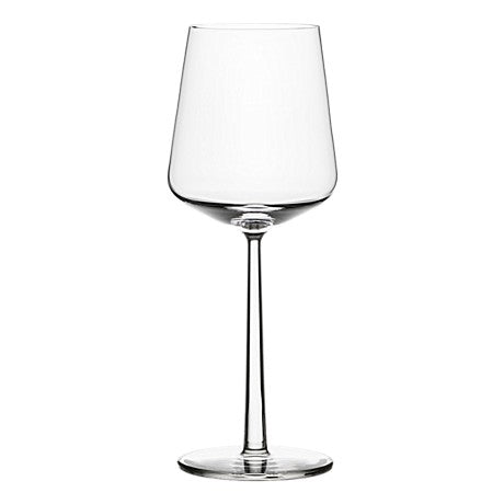 Essence Red Wine Glasses - Set of Two