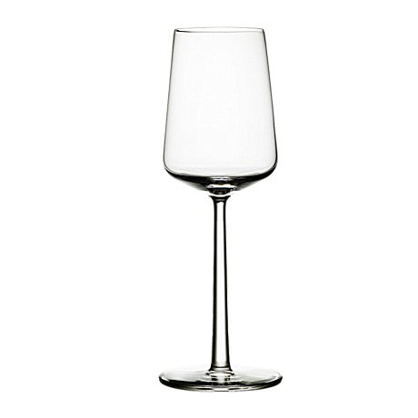 Essence White Wine Glasses - Set of Two