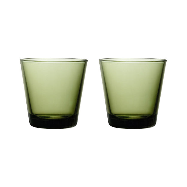 Kartio Glasses - Set of Two