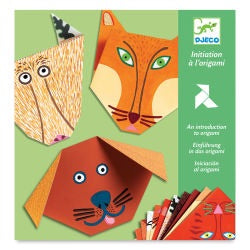 Origami Kit - Animals
