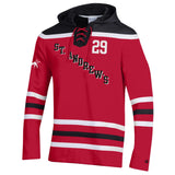 Men's Hockey Hood