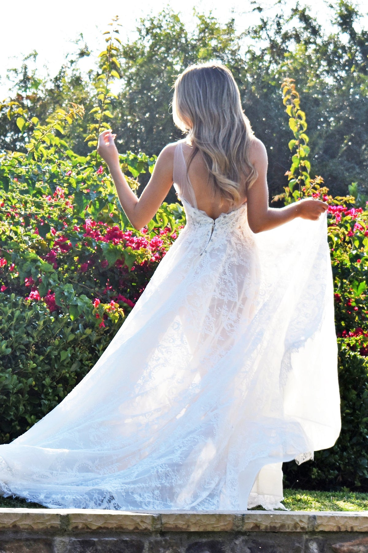 Kelly Gown