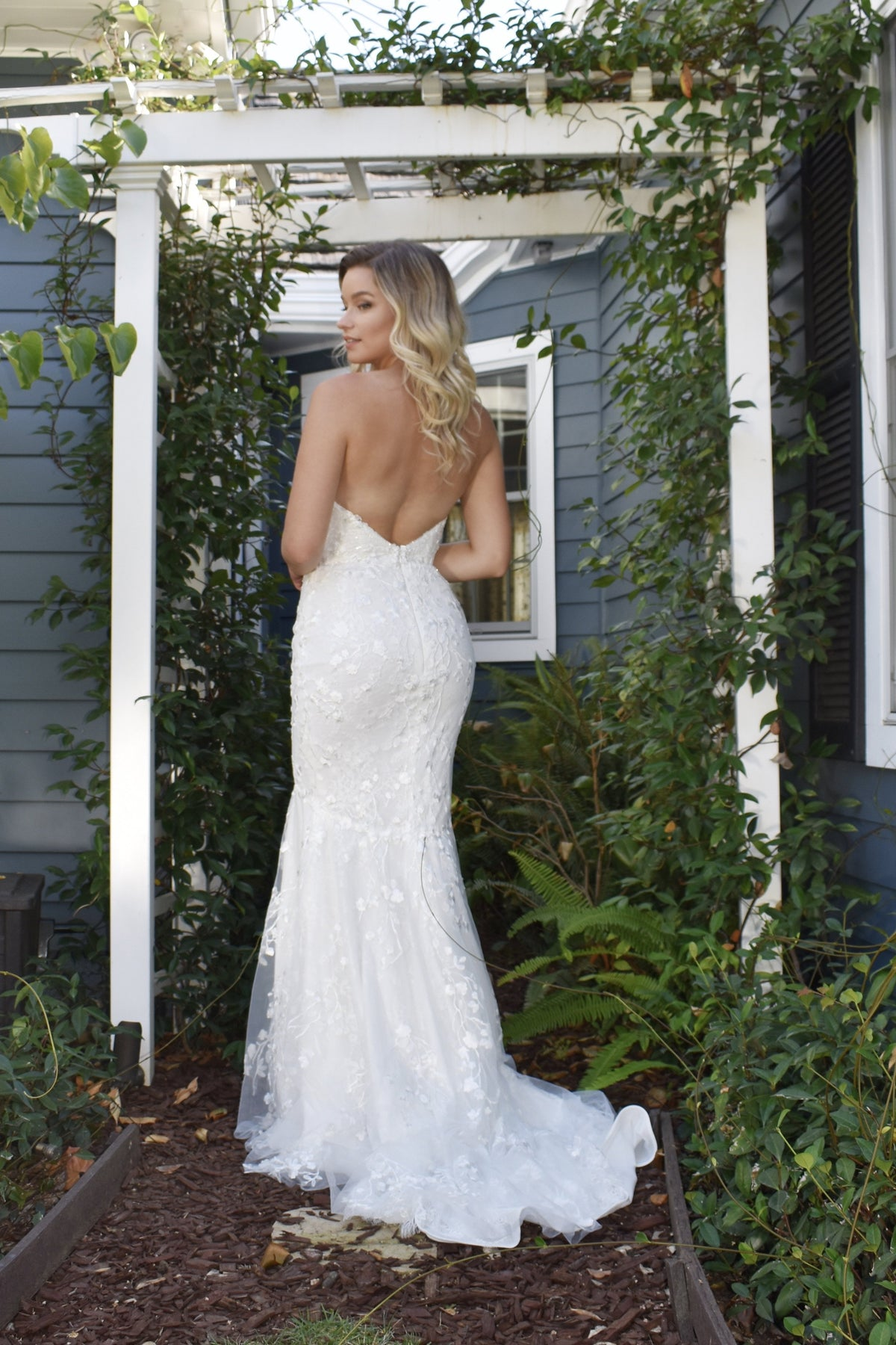 Nevaeh Gown