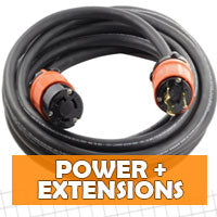 Power/Extension Cables