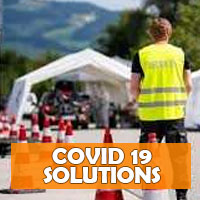 - Covid Pandemic Support & Solutions