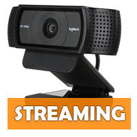 Streaming / Web Conferencing