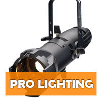 Pro Lighting Rentals