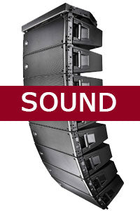 Sound System Rental - NYC, NY, NJ, CT - Brooklyn