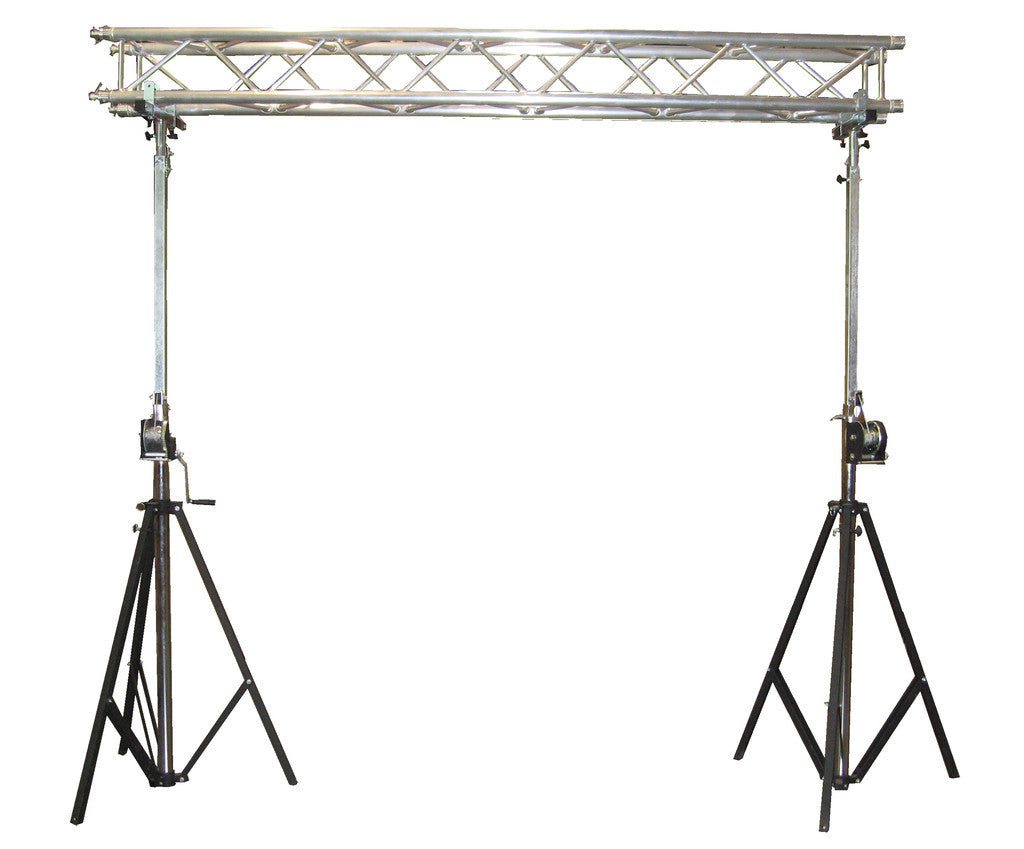 Rent Trussing 12in Global Truss Crank Stand System