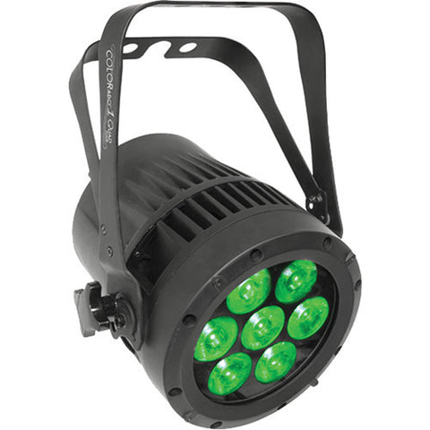 CHAUVET COLORado 1-Quad Tour LED RGBW Light Rental