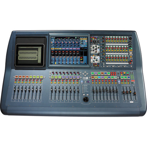 Midas Pro2 Digital Mixing Board