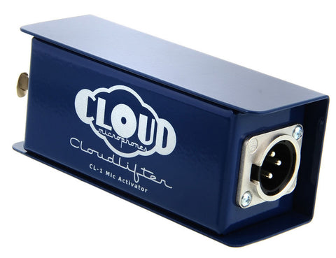 CLOUDLIFTER CL-1 MIC ACTIVATOR