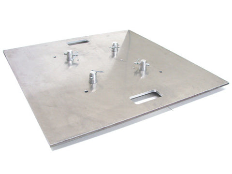 "12"" Global Truss - Base Plate"