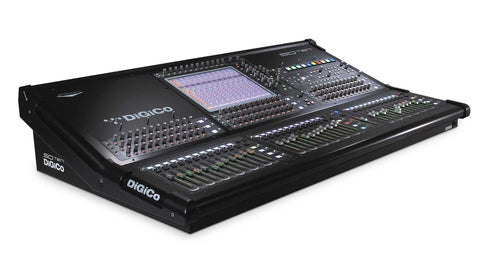 Digico SD10 Digital Mixer Console