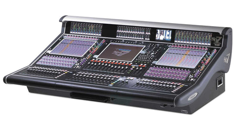 Digico SD7 Digital Mixer