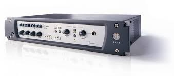 DIGIDESIGN DIGI-002 RACK PRO-TOOLS LE STUDIO FIREWIRE INTERFACE