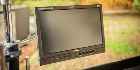 Flanders CM171 Pro Video Production Monitor 17.3in